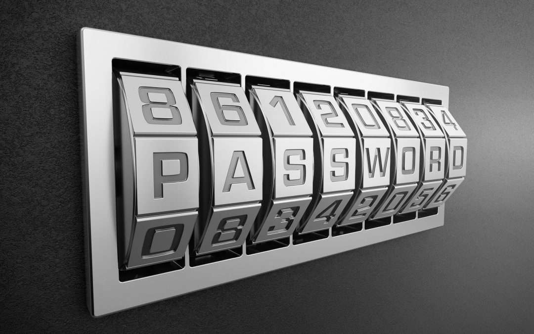 Passwords made easy