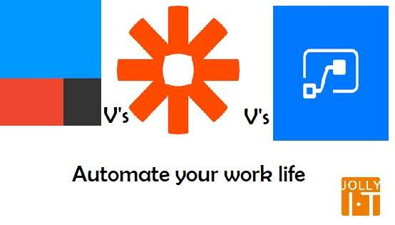 automate your work life