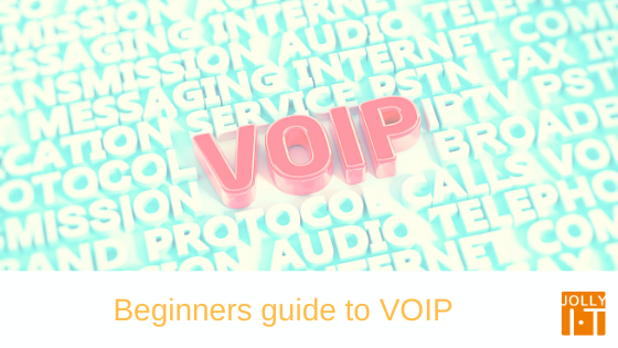 Beginners guide to VOIP