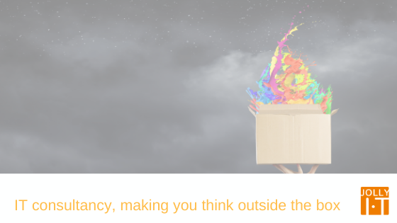 An IT Consultancy appointment helps you think outside the box