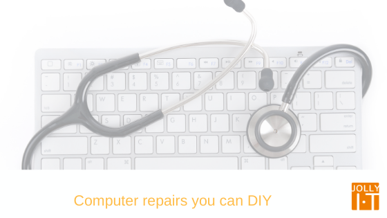 computer repairs you can diy